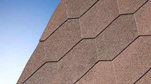 Superglass-Hex-roof-tile
