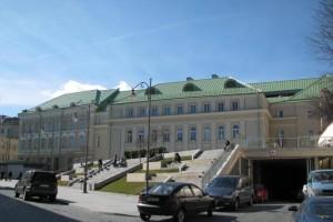gedimino-9-mall